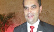 Emílio Parolini toma posse na ABIP