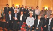 Encontro de prefeitos de cidades pólo reúne mais de 30 administradores em Araxá