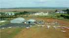 Primeiro Encontro Aéreo de Araxá foi grande sucesso
