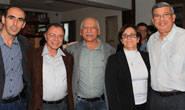 Jeová Moreira participa de encontro de prefeitos em Diamantina