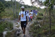 Secretaria de Estado de Turismo realiza enduro escola em Araxá
