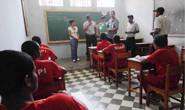 Vinte e um detentos fazem prova do Enem em Araxá