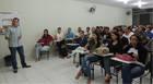 3ª Semana das Engenharias promove 53 palestras e minicursos no Uniaraxá