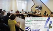 Engenharia Ambiental e Sanitária do Uniaraxá é reconhecida pelo MEC