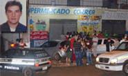 Justiça determina pena para envolvidos no assassinato de Enildo Correa