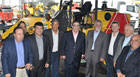 Vice-governador Alberto Pinto Coelho entrega 79 veículos em Araxá