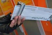 Polícia procura autor de furto em agência bancária