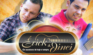 Erick & Dinei e o 'Ganso na Balada' nesta sexta
