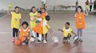 Prefeitura lança Escola de Esportes Especializados