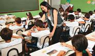 Rede estadual de ensino encerra ano letivo nesta terça-feira