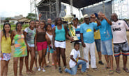 Unidos do Morro vence Carnaraxá 2014