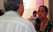 Pais evitam fechamento imediato da Escola Municipal Marquês do Paraná