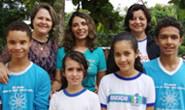 Escola Eunice Weaver se destaca na OBMEP