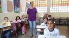 Escola municipais de Araxá conquistam crescimento no Proalfa