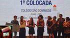 Colégio São Domingos conquista Prêmio Escola Voluntária