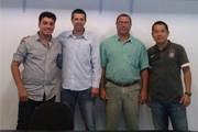 Araxá recebe a escolinha de base do Corinthians a partir de junho