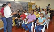 Prefeitura contempla mais 12 famílias com escrituras