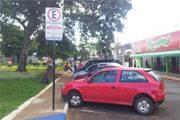Área de abrangência do estacionamento rotativo será ampliada em Araxá