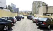 PM registra desentendimento em estacionamento privado