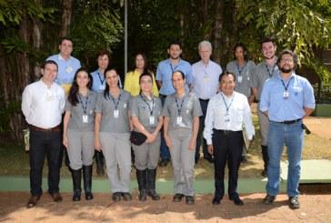 Alunos do Uniaraxá participam de estágios em diversas empresas da cidade