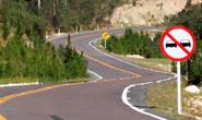 Cuidados simples podem evitar acidentes nas estradas