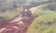 NOTA: Manutenção das estradas rurais recomeça após período de chuvas