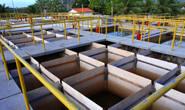 Copasa registra R$ 598 milhões de receita líquida