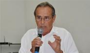 Eustáquio Pereira renuncia ao cargo de vereador