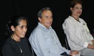 Eustáquio Pereira representa Legislativo durante Fórum Regional das Apaes