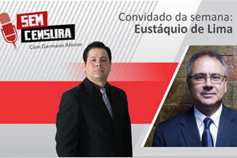 """Eustáquio de Lima sobre a Administração Municipal: """"Eu tô cansado desse governo que tá aí"""""""