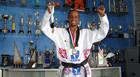 Evandro é campeão Mineiro na categoria Adulto