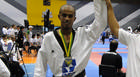 Academia Araxá de Taekwondo se prepara para a temporada 2012