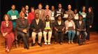 Fundação Cultural Calmon Barreto homenageia personalidades afrodescendentes de Araxá