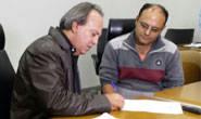 Miguel Júnior diz que não fará nenhuma exoneração enquanto prefeito