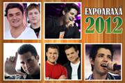 Arap divulga programação da Expoaraxá 2012
