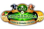 Estudantes devem apresentar comprovante para compra de meia-entrada na ExpoAraxá