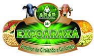 Passaportes para a Expoaraxá 2012 já estão à venda