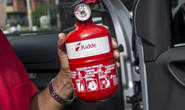 Uso facultativo de extintor em automóveis está em vigor