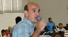 Fabiano levanta prioridades para o Distrito Industrial e pede apoio da classe política