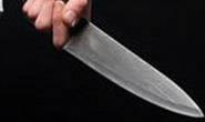 PM apreende menor com faca na cintura no Centro