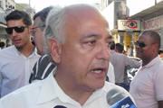 Márcio Farid é candidato à reeleição da presidência da Acia
