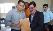 Fárley apresenta demandas para deputado Reginaldo Lopes