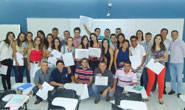 Farmácia Nacional oferece cursos de qualificação para seus colaboradores