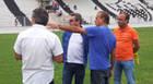 Com estádio liberado pelo Ministério Público, Ganso estreia em casa