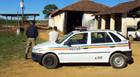 Bandidos armados assaltam fazenda próxima a Araxá