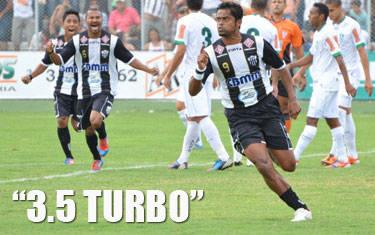 Fabrício Carvalho está pronto para encarar o América de Teófilo Otoni