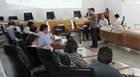 Jeová critica oposição sobre questionamentos do projeto Cidade Tecnológica