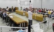 Fórum debate saúde pública e melhorias para o Oratório Nossa Senhora Auxiliadora