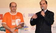Federaminas comemora sucesso do congresso em Araxá