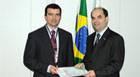 Empresários mineiros apresentam reivindicações ao secretário Rogério Nery
